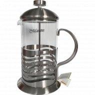 Чайник поршневой заварочный, Mr-1662-800, 800 мл.