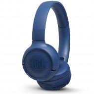 Наушники Bluetooth «JBL» Tune 500BT Blue JBLT500BTBLU.