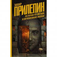 Книга «Истории из лёгкой и мгновенной жизни».