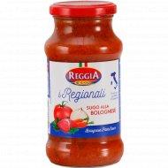 Продукт растительно-мясной «Reggia» 350 г.