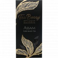 Чай черный «Tea Berry» 100 г.