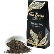Чай черный «Tea Berry» Дарджилинг, 100 г.