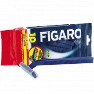 Станки для бритья «FIGARO» с двойным лезвием и полоской, 10 шт.