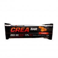 Батончик «Crea Bar» орех, тёмная глазурь, 50 г.