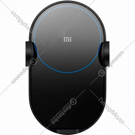 Беспроводное АЗУ «Xiaomi» Mi 20W Wireless Car Charger WCJ02ZM.