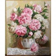 Картина по номерам «Picasso» Благоухание пионов, PC4050177