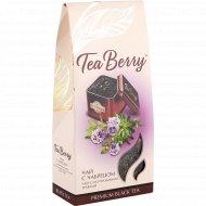 Чай черный «Tea Berry» с чабрецом, 100 г