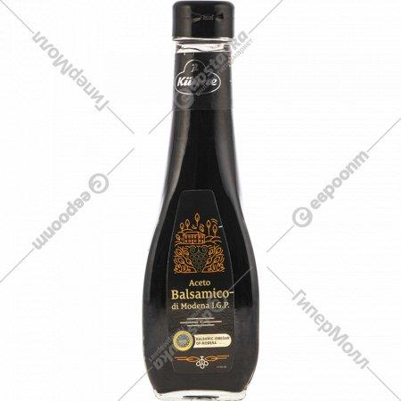 Уксус «Карл Кухне» винный 6%, 250 мл.