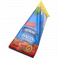 Паста томатная «Чумак» 25%, 70 г, фасовка 10 кг