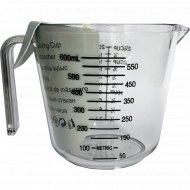 Мерный стакан 0.6 л., Mr-1740-6000.