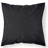 Наволочка «Samsara» Черный, 70x70, Сат7070Н10