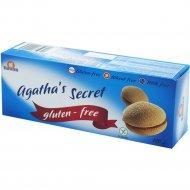 Бисквит безгютеновый с начинкой «Agatha's Secret» 110 г