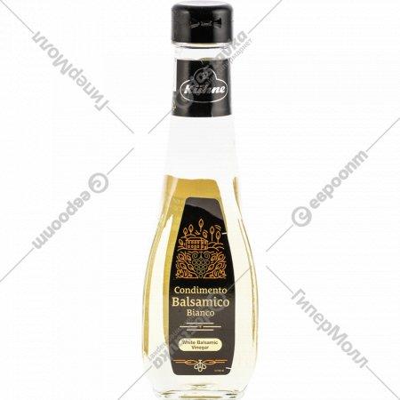 Уксус винный «Карл Кухне» Бальзамический 5%, 250 мл.