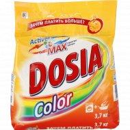 Порошок стиральный «Dosia» Color, 3.7 кг.