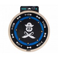 Игрушка «Щит пирата».