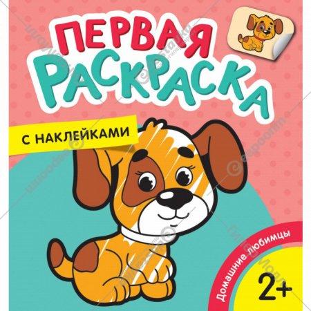 Книга «Домашние любимцы».