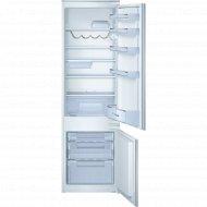 Холодильник встраиваемый «Bosch» KIV38X20RU.