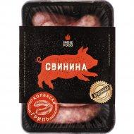Колбаски сырые свиные «Для барбекю» охлажденные, 900 г