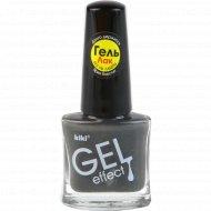 Лак для ногтей «Kiki» Gel Effect 001, 6 мл.