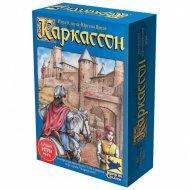 Настольная игра «Каркассон» 2-ое издание.