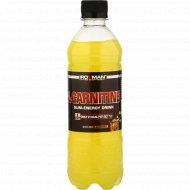 Напиток «Ironman» L-карнитин ананас, 500 мл.