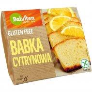 Пирог лимонный «Balviten» 220 г