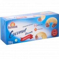 Печенье кокосовое «Balviten» 150 г