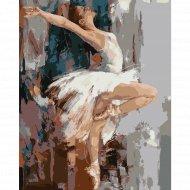 Картина по номерам «Picasso» Грация, PC4050500