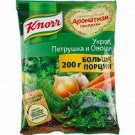 Приправа универсальная «Knorr» укроп, петрушка и овощи, 200 г.