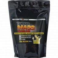 Гейнер «Tubro mass lactose free» ваниль, 700 г.