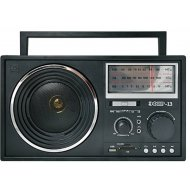 Радиоприемник «Эфир» 13, УКВ 64-108 МГц.