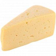Сыр «Российский новый» 50%, 1 кг., фасовка 0.3-0.4 кг