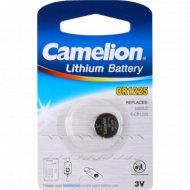 Батарейка «Camelion» CR1225-BP1, 3V.