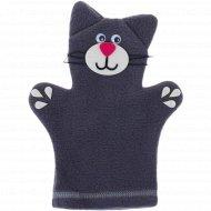 Игрушка кукла на руку «Кот».