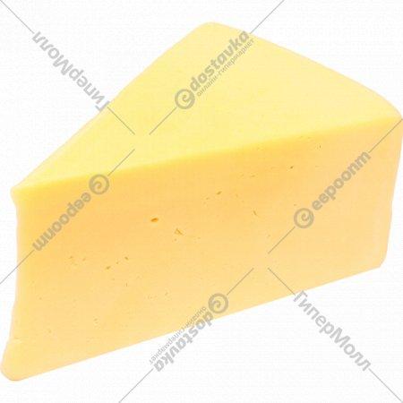 Сыр «Костоморский Люкс» 45%, 1 кг., фасовка 0.35-0.4 кг