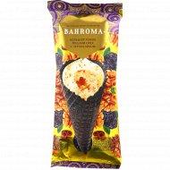 Мороженое «Bahroma» чернослив, грецкий орех, кленовый сироп, 105 г.
