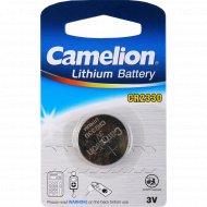 Батарейка «Camelion» CR2330-BP1, 3V.