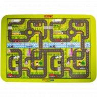 Игрушка «Тетрис. Карта города».