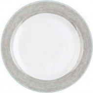 Тарелка «Banquet» мелкая, Shadow, 60322061, 422625