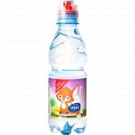 Вода питьевая «Дарида» негазированная, 0.25 л.