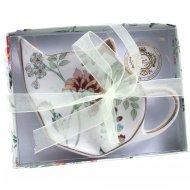 Подставка для чайного пакетика «Best home porcelain» Tiffany.