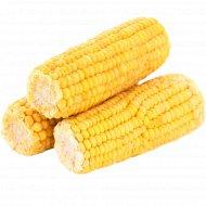 Кукуруза замороженная, в початках, 1 кг.