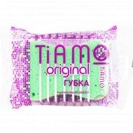 Губка для тела «Tiamo Original» комфорт радуга