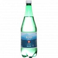 Вода минеральная «Kobi» газированная, 1 л.