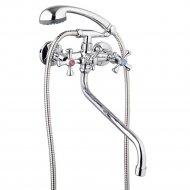 Смеситель «G.lauf» для ванны шар QFR7-A827.
