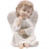 Статуэтка фарфоровая «Belbohemia» ангел, 4830010