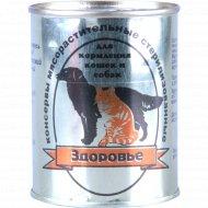 Корм для животных «Здоровье» 350 г.