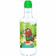 Вода питьевая природная негазированная «Your Water» 0.33 л.