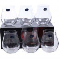 Набор стаканов «Bohemia Crystal» Attimo 23016/320
