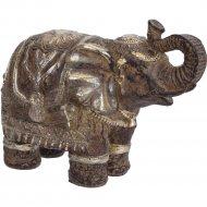 Статуэтка полистоун «Belbohemia» слон, APF470600